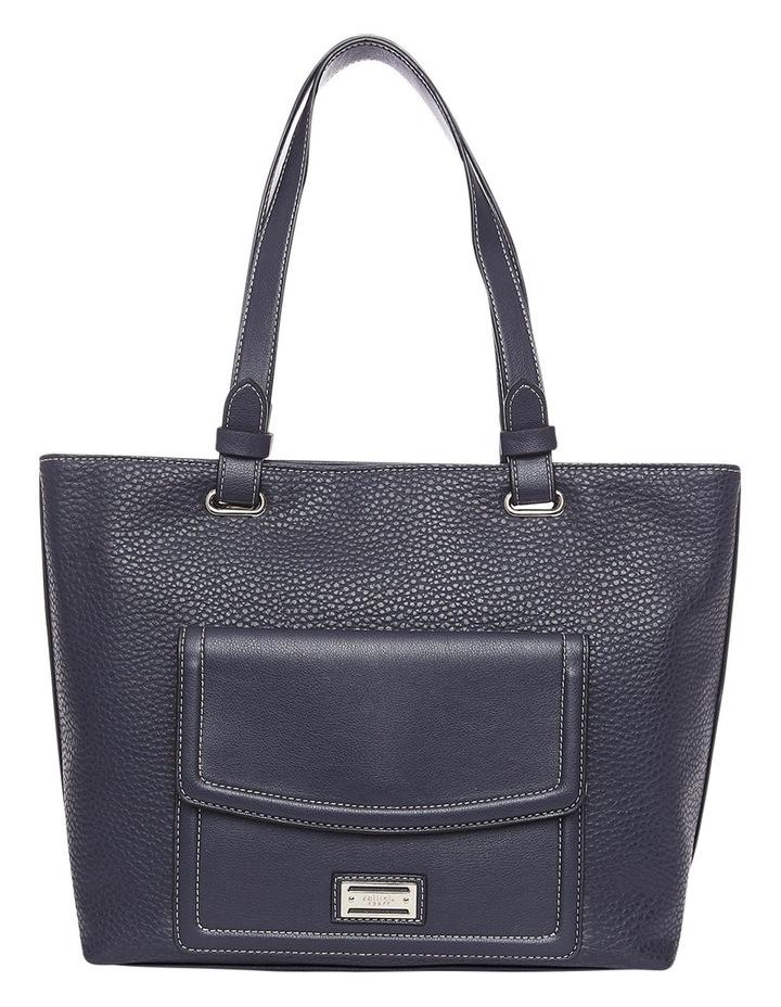Serena Zip Top Tote Bag image 1