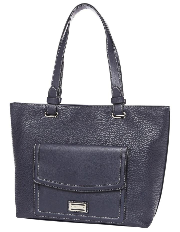 Serena Zip Top Tote Bag image 2