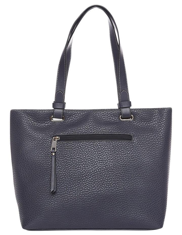 Serena Zip Top Tote Bag image 3