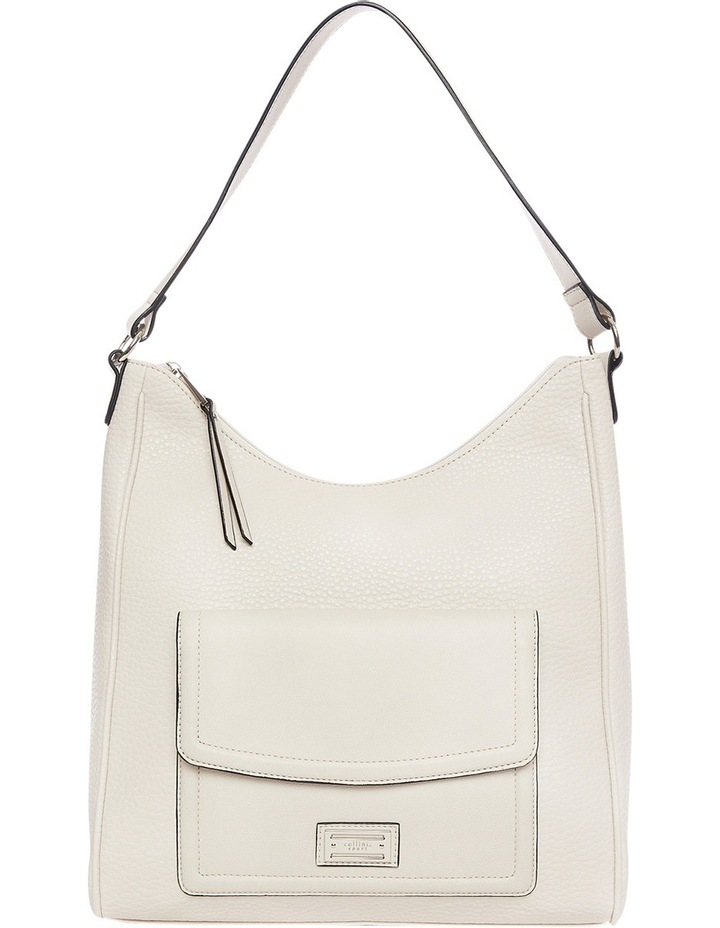 Serena Zip Top Hobo Bag image 1