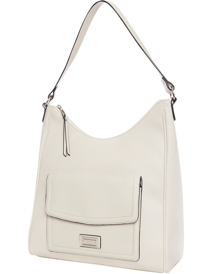 Serena Zip Top Hobo Bag image 2