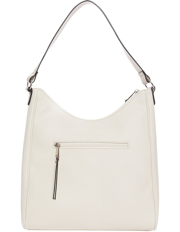 Serena Zip Top Hobo Bag image 3