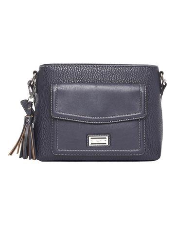4f36def786 Cellini Sport Serena Zip Top Crossbody Bag