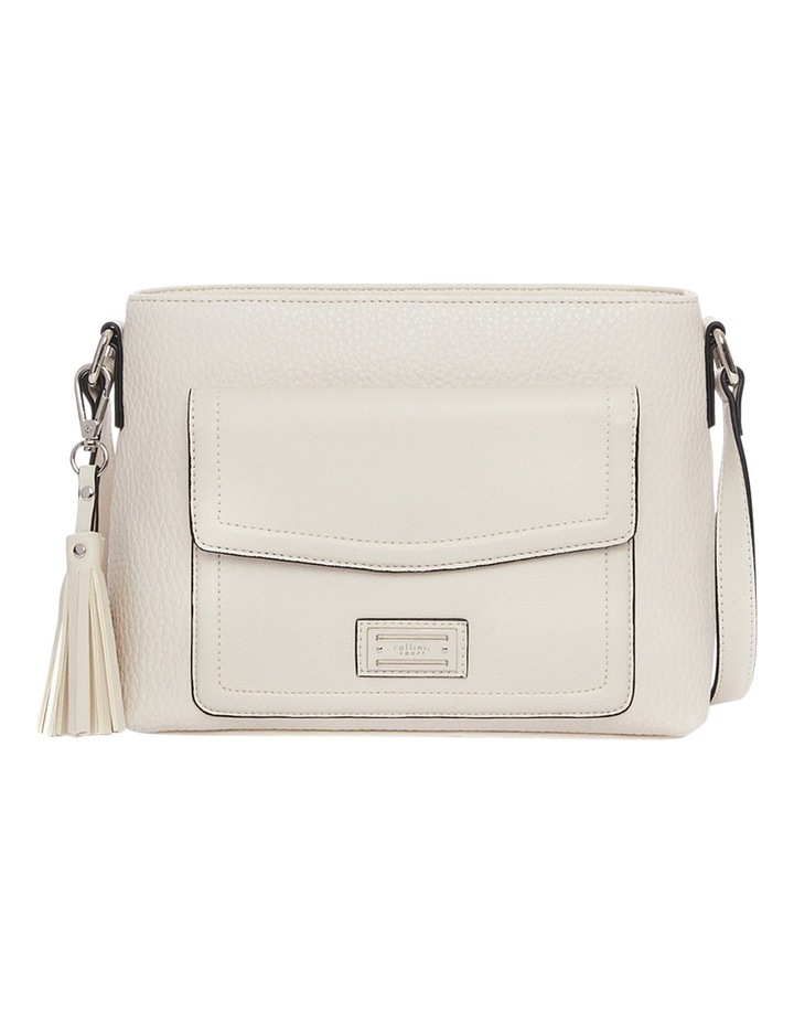 Serena Zip Top Crossbody Bag image 1