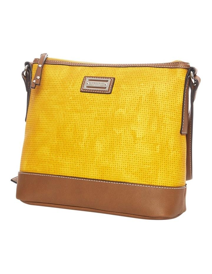 Mara Zip Top Crossbody Bag image 2