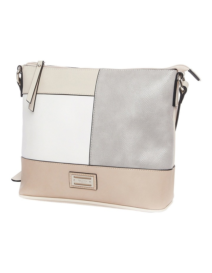 Debbie Zip Top Crossbody Bag image 2