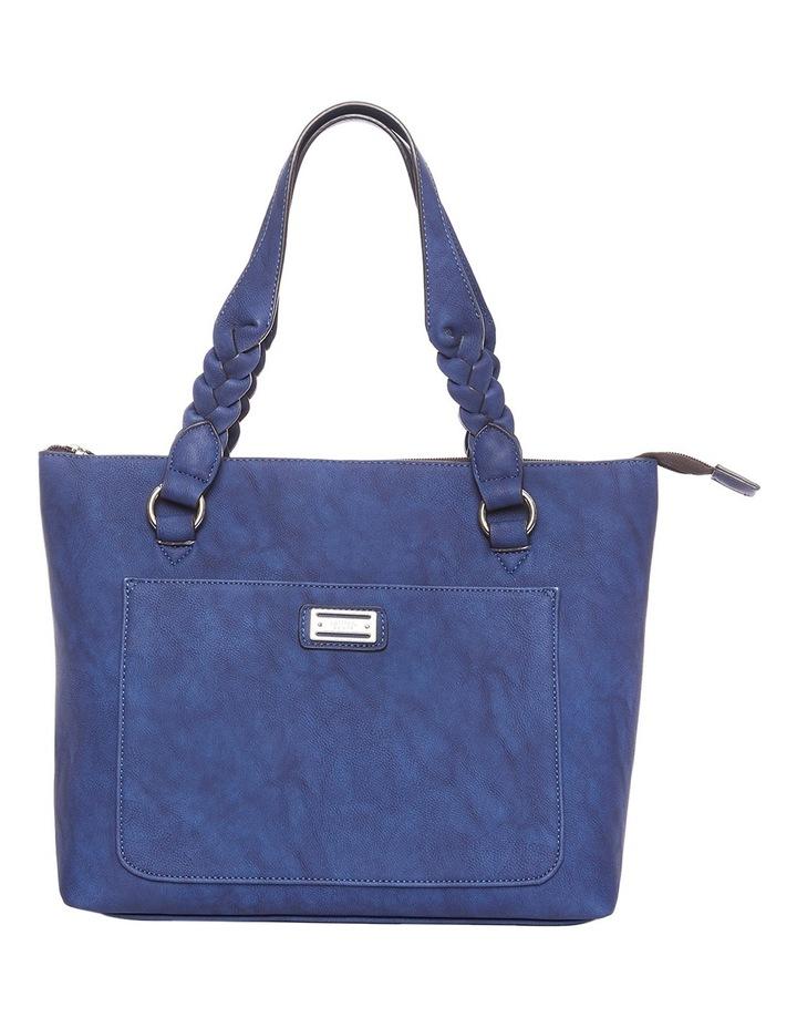 Willow Zip Top Tote Bag image 1