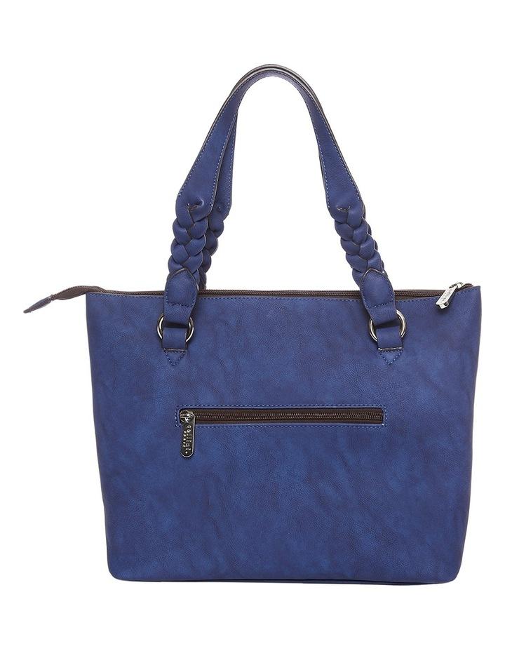 Willow Zip Top Tote Bag image 3