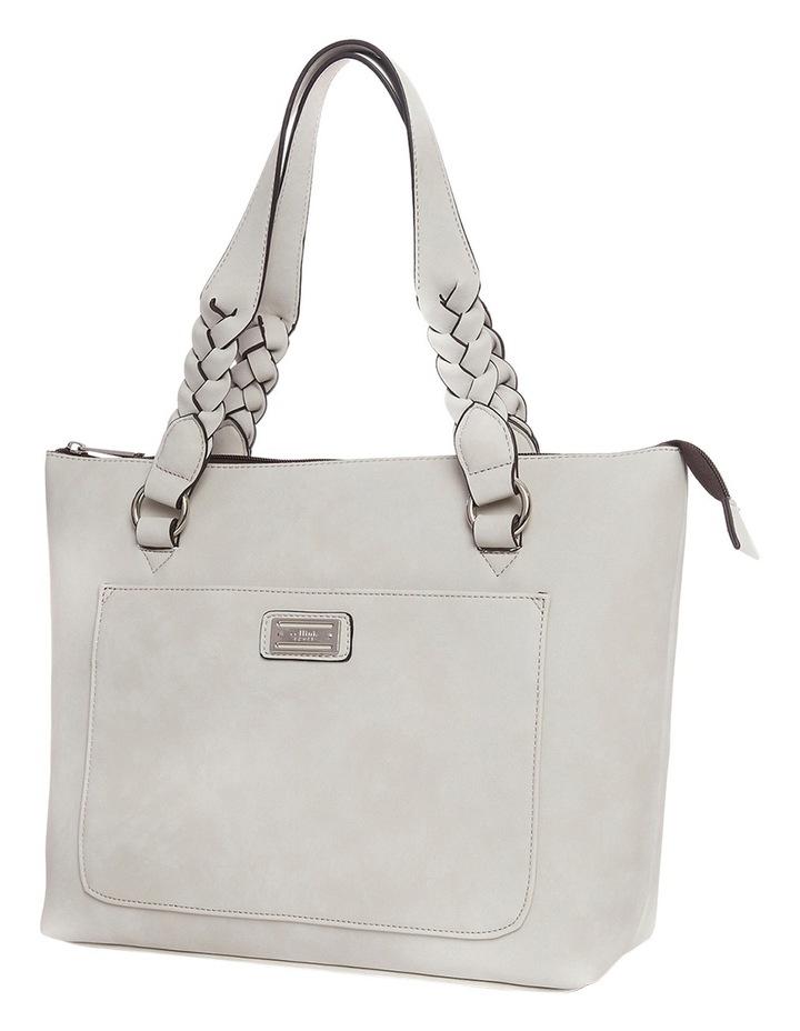 Willow Zip Top Tote Bag image 2