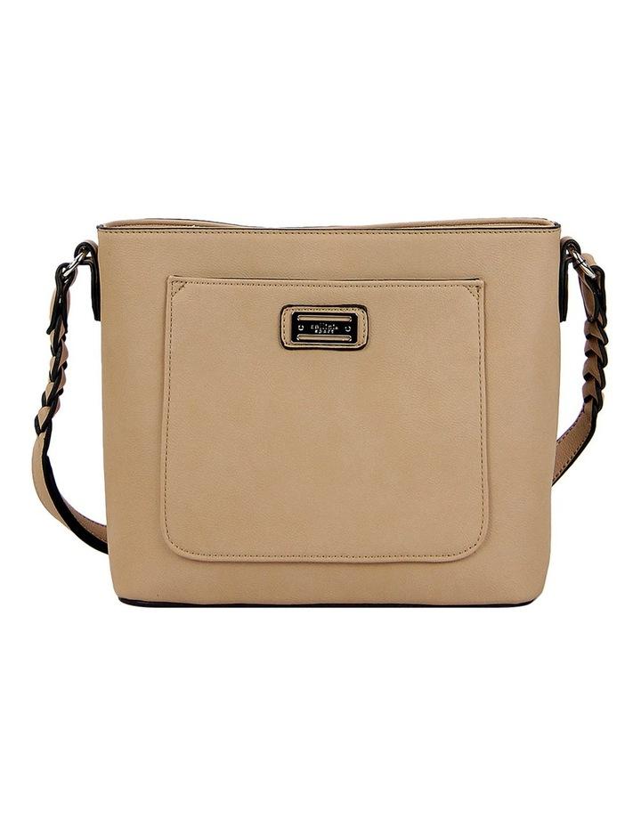 Willow Zip Top Crossbody Bag image 1
