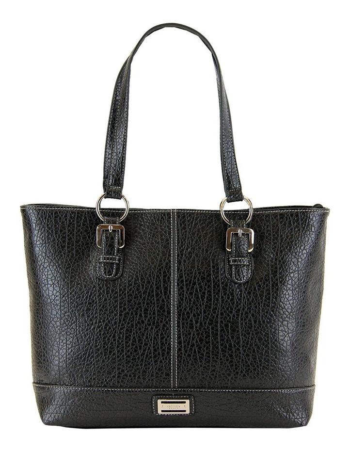 CSM020 HAZEL Zip Top Tote Bag image 1