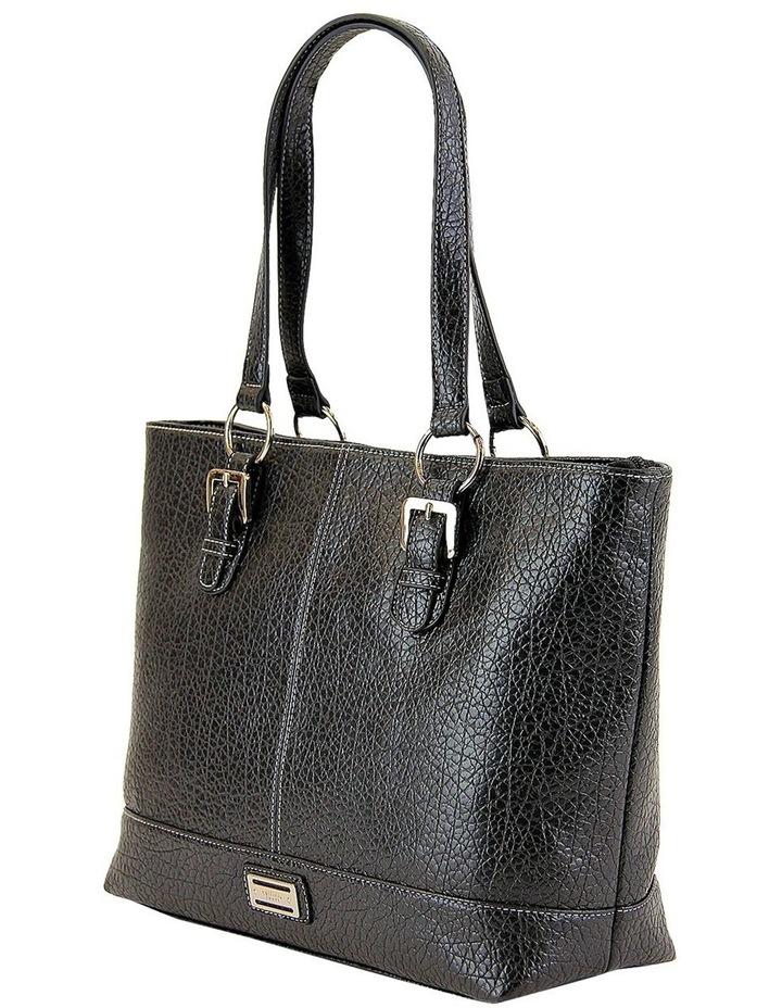 CSM020 HAZEL Zip Top Tote Bag image 2