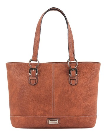 Cellini Sport CSM020 HAZEL Zip Top Tote Bag 8f466dd05a