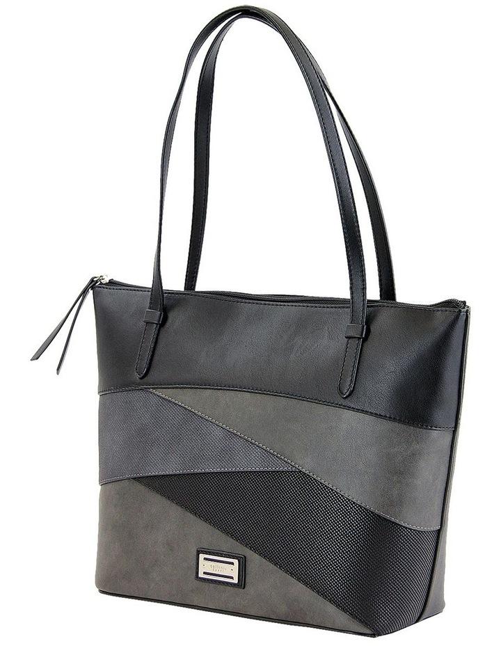 CSM015 GWEN Zip Top Tote Bag image 2