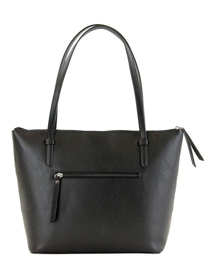 CSM015 GWEN Zip Top Tote Bag image 3