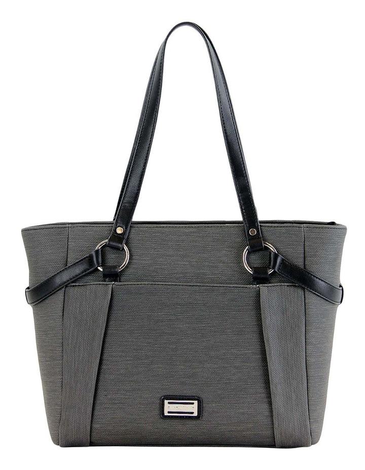 CSM060 ROBYN Zip Top Tote Bag image 1