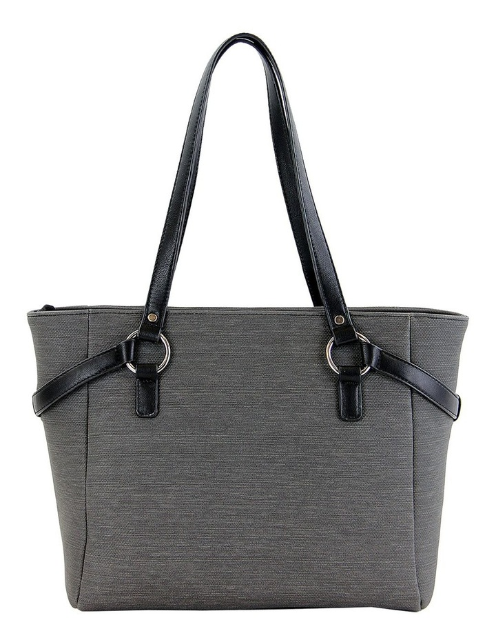 CSM060 ROBYN Zip Top Tote Bag image 3