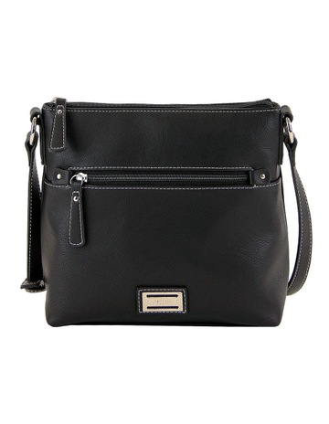 3081d864fc8 Cellini SportCSM201 BLAKE Zip Top Crossbody. Cellini Sport CSM201 BLAKE Zip  Top Crossbody