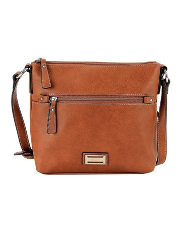 7674dd25d3 Cellini SportCSM201 BLAKE Zip Top Crossbody. Cellini Sport CSM201 BLAKE Zip  Top Crossbody