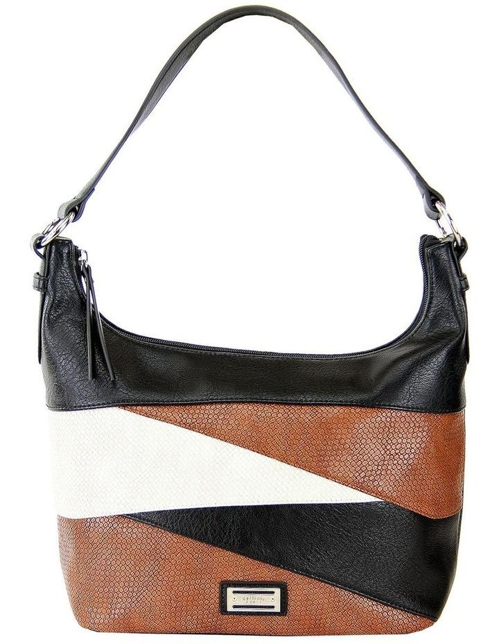 CSP221 Gwen Shoulder Strap Hobo Bag image 1