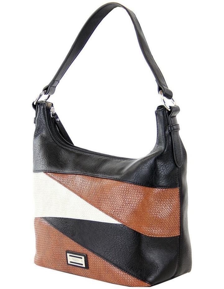 CSP221 Gwen Shoulder Strap Hobo Bag image 2