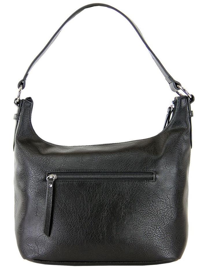 CSP221 Gwen Shoulder Strap Hobo Bag image 3