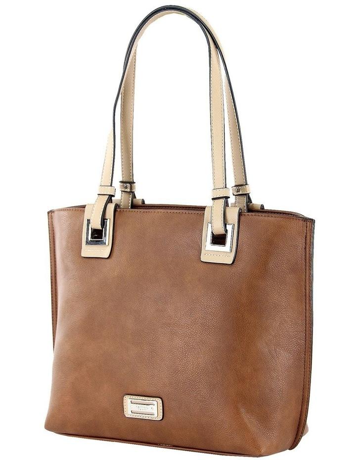 CSM055 Renee Double Handle Tote Bag image 2