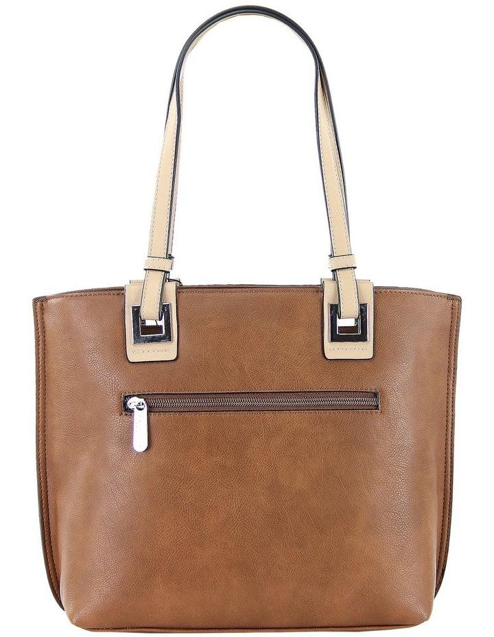 CSM055 Renee Double Handle Tote Bag image 3