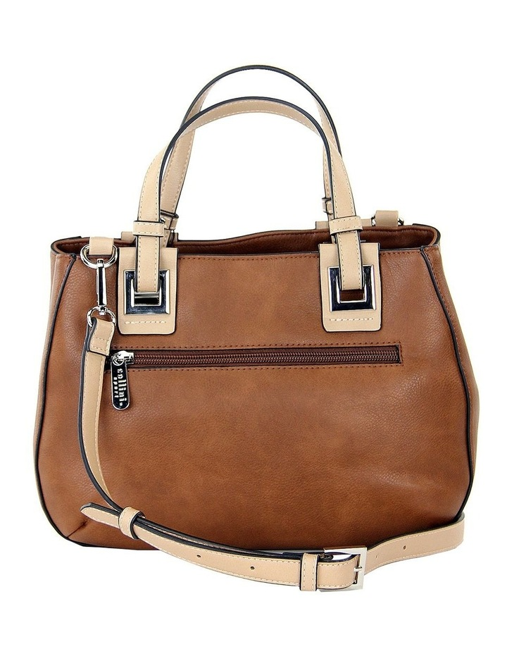CSM056 Renee Double Handle Satchel image 3