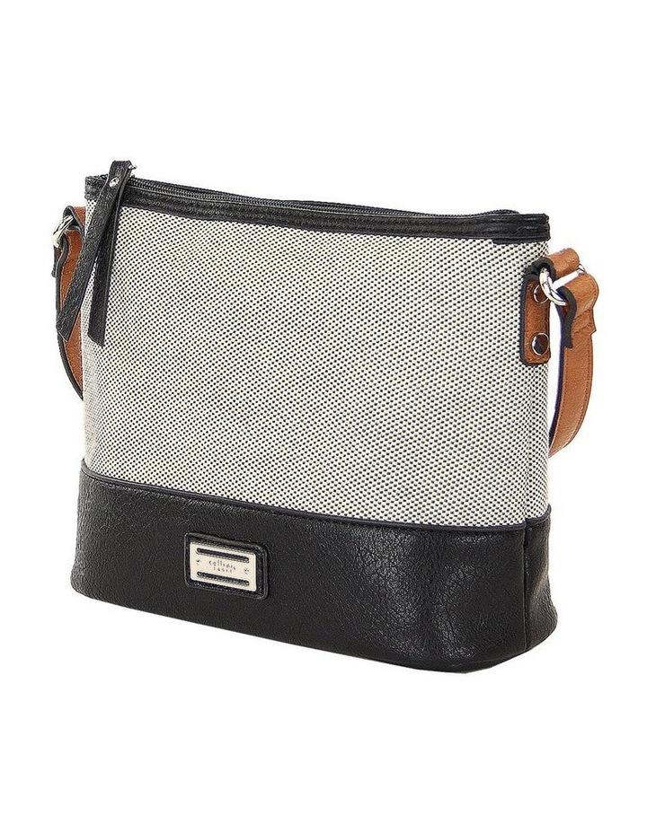 CSP101 Bianca  Zip Top Crossbody Bag image 2