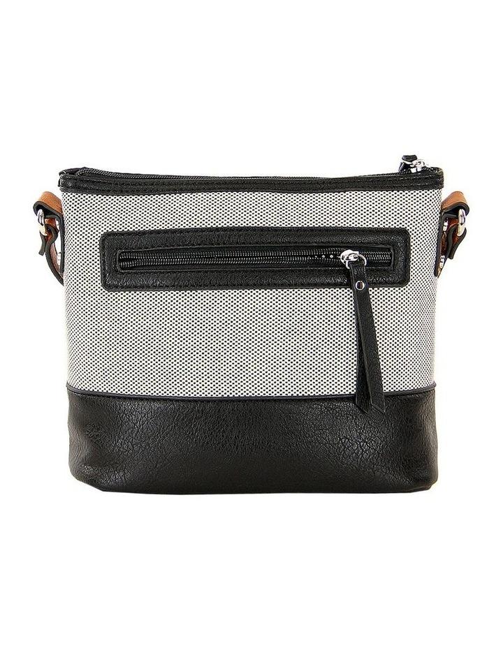 CSP101 Bianca  Zip Top Crossbody Bag image 3