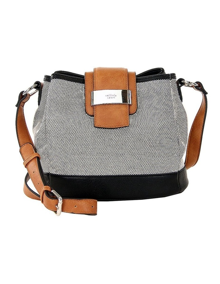 CSP102 Bianca Flap Over Crossbody Bag image 1