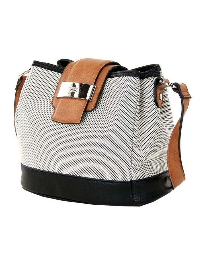 CSP102 Bianca Flap Over Crossbody Bag image 2