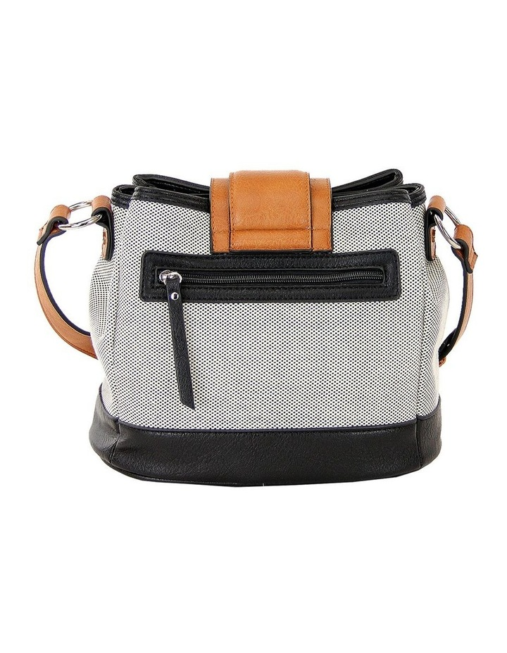 CSP102 Bianca Flap Over Crossbody Bag image 3