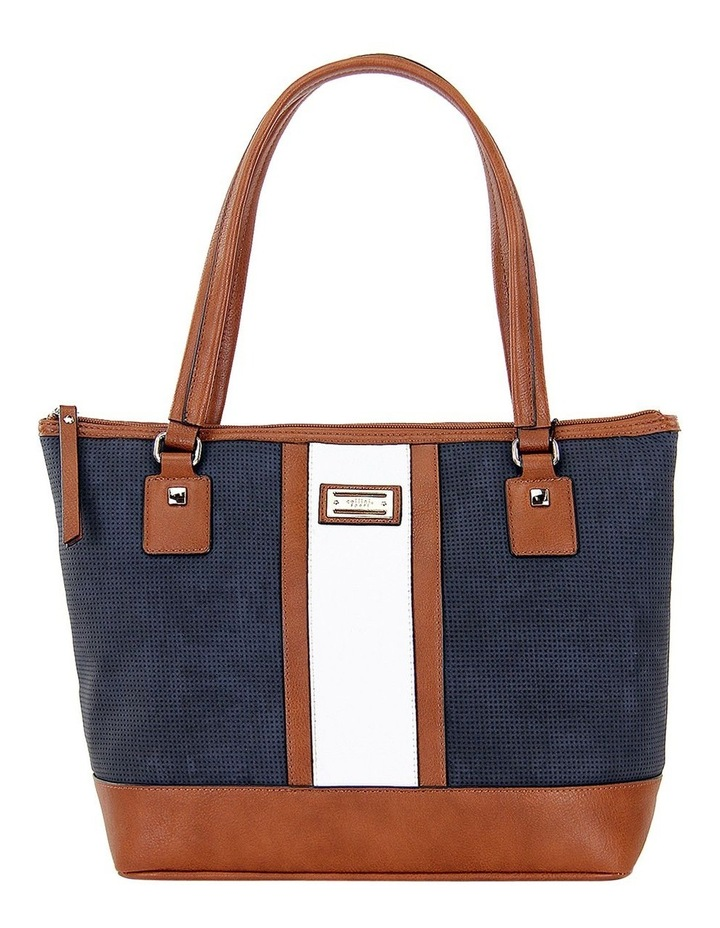 CSP120 Gloria Zip Top Tote Bag image 1