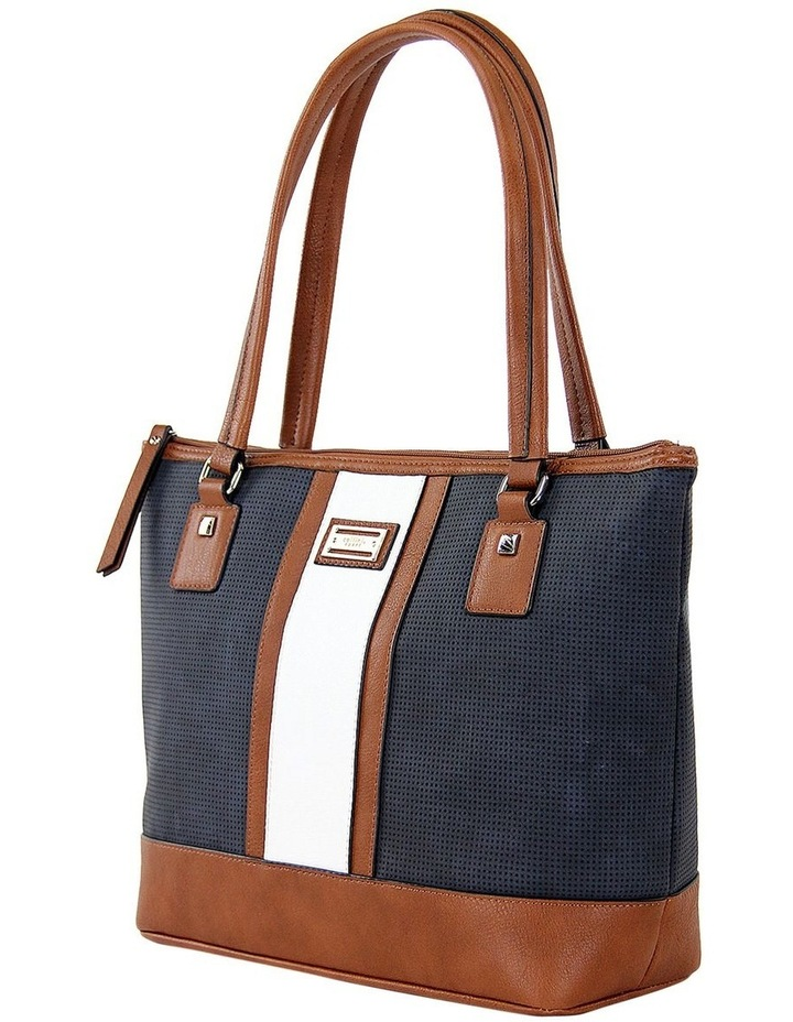 CSP120 Gloria Zip Top Tote Bag image 2