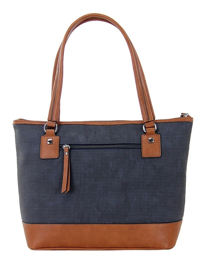 CSP120 Gloria Zip Top Tote Bag image 3