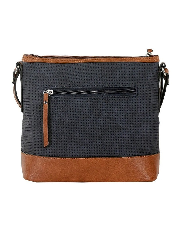 CSP121 Gloria Zip Top Crossbody Bag image 3