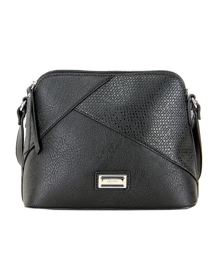 CSP116 Flynn  Zip Top Crossbody Bag image 1