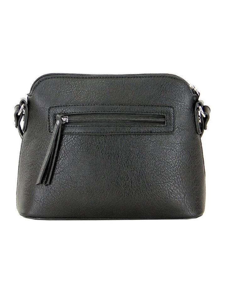 CSP116 Flynn  Zip Top Crossbody Bag image 2