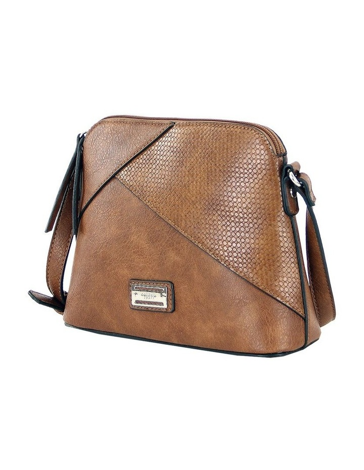CSP116 Flynn Zip Top Crossbody Bag image 2