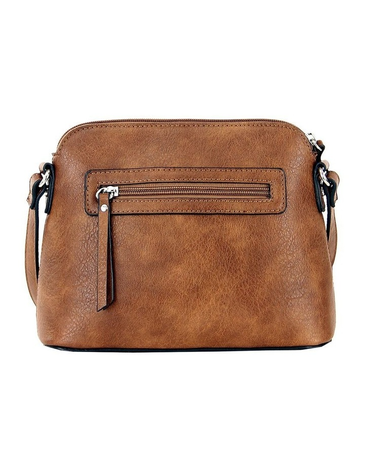 CSP116 Flynn Zip Top Crossbody Bag image 3