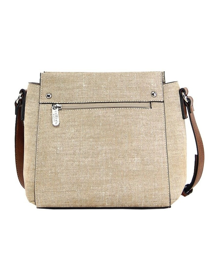 CSP111 Edith Zip Top Crossbody Bag image 3