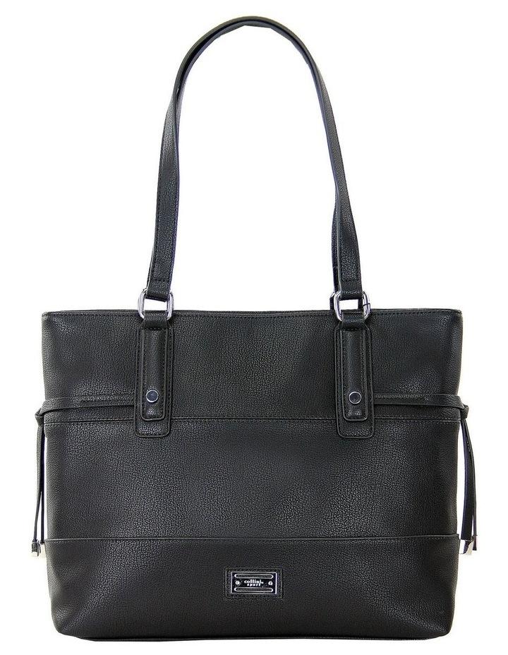 CSZ027 KEY ITEM Zip Top Tote Bag image 1