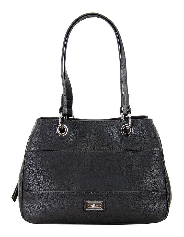 CSZ029 KEY ITEM  Zip Top Tote Bag image 1