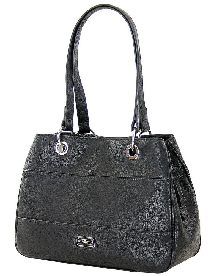 CSZ029 KEY ITEM  Zip Top Tote Bag image 2
