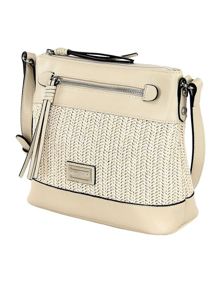 CSP156 Lori Zip Top Crossbody Bag image 2
