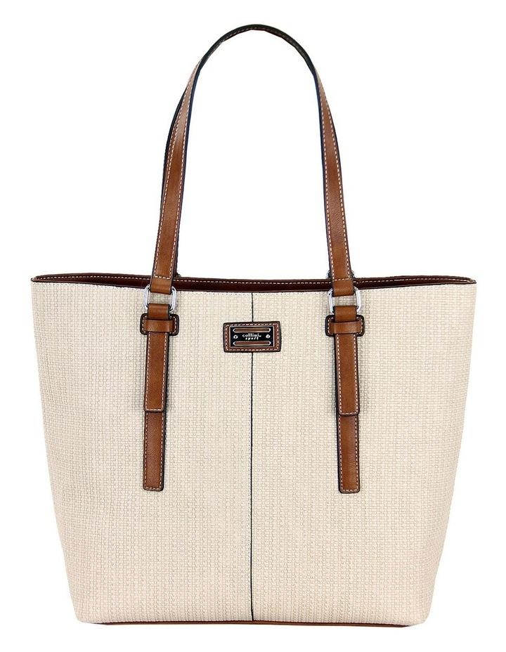 CSP150 Kate Zip Top Tote Bag image 1