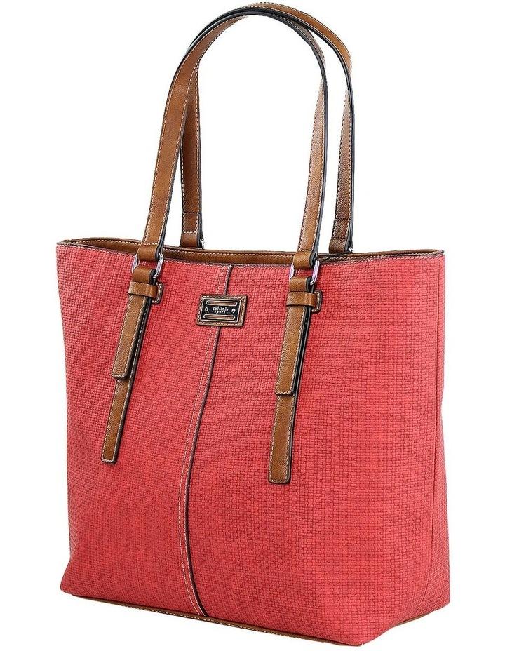 CSP150 Kate Zip Top Tote Bag image 2