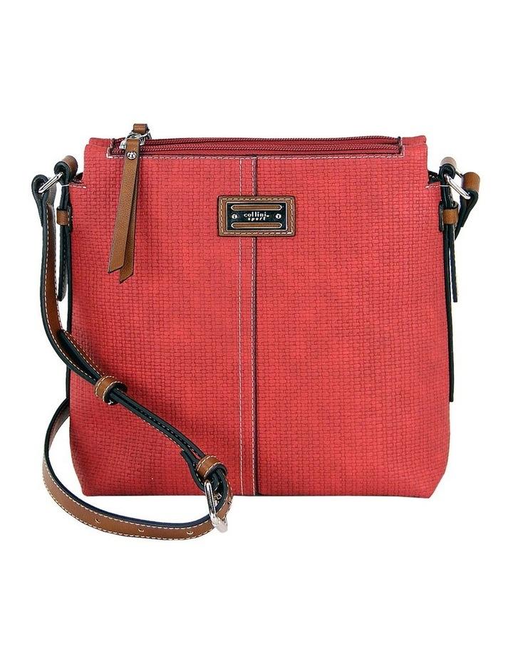 CSP152 Kate Zip Top Crossbody Bag image 1